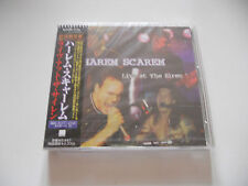 "Harem Scarem ""Live at the Siren"" 1998 japan cd  New Sealed WPCR-1736"