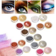 NEW Shimmer Pearl Loose Eyeshadow Powder Cosmetic Eye Shadow Ball Pigment Makeup