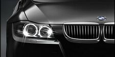 ►1 PAAR BMW 3ER E90,E91 ANGEL EYES Standlicht POWER LED mit original Scheinwerfe