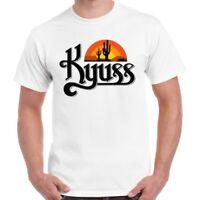 Kyuss Rock Metal Sons Of Stoner Hard Retro T Shirt 333
