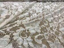 Lace Beauty Apparel-Everyday Clothing Craft Fabrics
