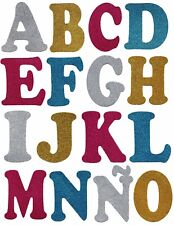 """4.5"""" Eva Letters Alphabet Numbers for Crafts Party Signs"""