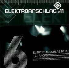 ELEKTROANSCHLAG 6 CD 2010 LTD.500 ABSOLUTE BODY CONTROL