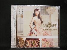 CROSS VEIN Royal Eternity JAPAN CD Aldious Cyntia Mary's Blood Light Bringer