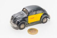 Comando Volkswagen Kafer Taxi Barcelona No Dinky No Solido No Tekno No Siku