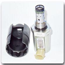 Set IPR & Socket Selenoid Valve Fuel Pressure Regulator Fits: Ford  5.4L 6.0L