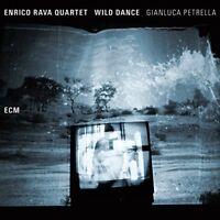 Enrico Rava Quartet and Gianluca Petrella - Wild Dance [CD]