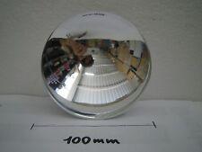 PARABOLA RIFLETTENTE LAMPADA PER FARI SPOT 650W 1000W 1200W DIAM Ø 100 MM