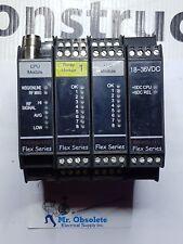 Surplus Magnetek Flex M Wireless Reciever Module Type Flex M