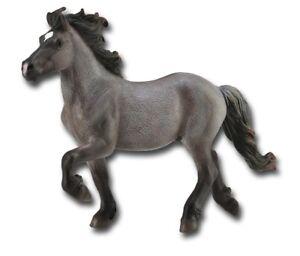 Collecta 88826 Icelandic Stallion Blue Dun 5 7/8in Pferdewelt
