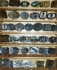 USPS - POST OFFICE - BELT BUCKLES - 43 RARE, UNIQUE & HARD TO FIND. NEW LowPrice