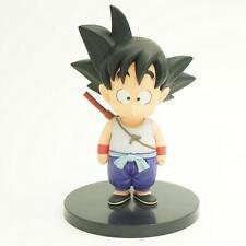 Japanese Anime Dragon Ball Z Collections Childhood Son Gokou Set Figure Model