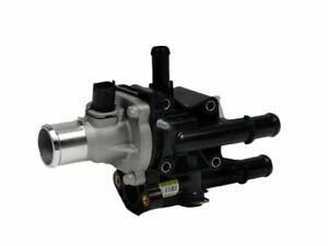 For 2009 Pontiac G3 Engine Coolant Thermostat Housing Assembly AC Delco 31146WW