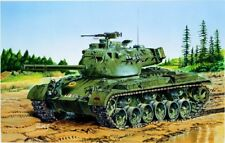 Q Italeri 6447 - M47 Patton (scala 1/35)