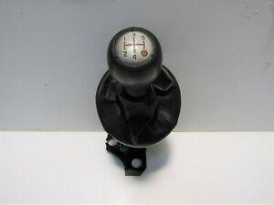 FIAT ABARTH 500 2008-15 5 SPEED MANUAL GEAR STICK LEVER (1.4l 16v Petrol) #0964V
