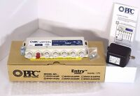 NEW PPC 5 PORT HDTV DIGITAL AMPLIFIER SIGNAL BOOSTER CABLE TV, INTERNET Comcast