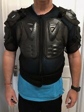 FOX Chest Protector Body Armour Suit