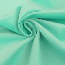 Bezugsstoff Polsterstoff Samt pastell mint