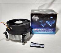 EverCool PT12-9525EA Pentium 4 Intel Core 2 Duo/Quad LGA 775 CPU Heatsink Cooler