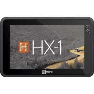 HEMA HX128941 7 inch Navigator GPS