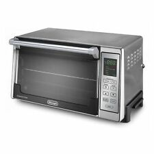 DeLonghi DO2058 Digital Convection Toaster Oven with Large Capacity