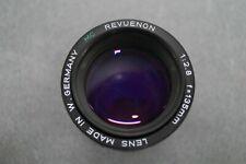 Revuenon MC 1:2.8 f=135mm für Canon
