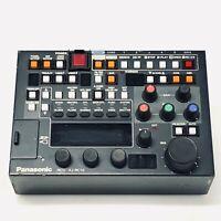 Panasonic AJ-RC10G Camcorder Remote Control Unit From Japan #001 [TGJ]