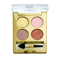 Milani Fierce Foil Eyeshine Eyeshadow [Choose Color] -Buy 1 get 1 at 30% Off!!