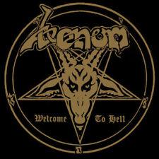 Venom WELCOME TO HELL Debut Album 180g GATEFOLD New Sealed Vinyl Record 2 LP