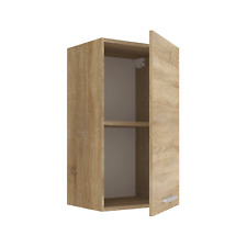 Küchenschrank ALINA 40 cm Hängeschrank Küche Einbauküche Sonoma Eiche NEU