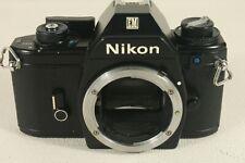 NIKON EM, vintage 35mm camera,body only. (ref D 280)