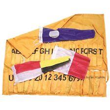 International Marine Code Flag Set 40 Flags - Sailing Boating Yacht  ZS67
