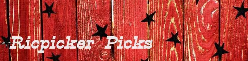 Ricpicker Picks