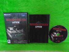 PC HIDDEN STROKE MAEP ajouter sur l'Expansion de Sudden Strike II 2 PAL UK