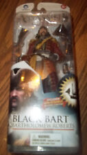 Mcfarlane Assassins Creed Black Bart Exclusive Figure Unopened