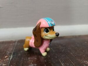 Paw Patrol The Movie LIBERTY Dachshund Dog Pup Figure