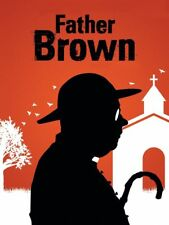 Complete Father Brown collection 49 unabridged Audio Books MP3 CD