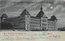 B16112 Austria Wien Gruss aus 1899