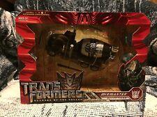 ROTF Voyager Lot! Mixmaster, Long Haul, And Demolishor!! MISB! W/Bonus Rampage!!