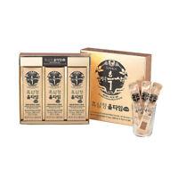 [KGR] Korean Black Ginseng Extract Alltime 10ml x 30 Stick Packing Easy to Take