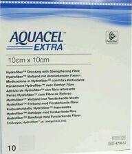 Aquacel  Extra   10 cm x 10 cm ( x 10)