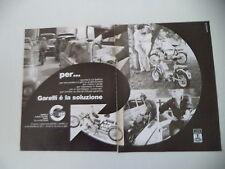 advertising Pubblicità 1976 GARELLI KATIA 50