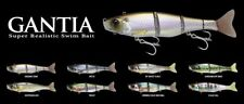 "JACKALL GANTIA 180 SWIMBAIT 7""   - select colors"