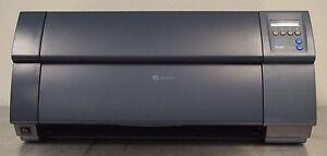 Tally Genicom Dascom 2365 Dot Matrix Printer - Ethernet Parallel Black & White