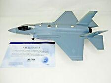 The Franklin Mint F-35 Lightning II Metallmodell 1:48 (187)