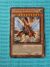 Winged Kuriboh LV9 RYMP-EN014 Rare Yu-Gi-Oh Card 1st Edition Mint New
