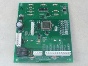 JANDY PCB# 7588C LT Heater Control REV C Circuit Board LTB06