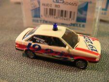 1/87 Rietze Audi 80 BRK Rettungsruf 50465