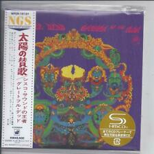 GRATEFUL DEAD Anthem Of The Sun  JAPAN mini lp cd SHM papersleeve WPCR-15137 NEW