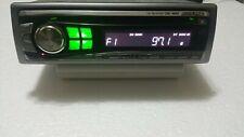 Old School ALPINE Car Radio CD Player Receiver FM/AM Vintage In Dash Unit 1-DIN